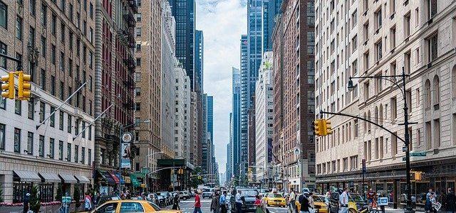 Wie sehen Innenstädte und Einkaufsmeilen der Zukunft aus?